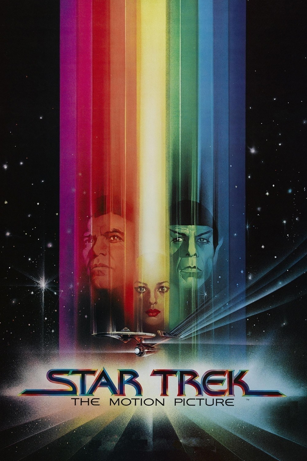 Resultat d'imatges de star trek the motion picture