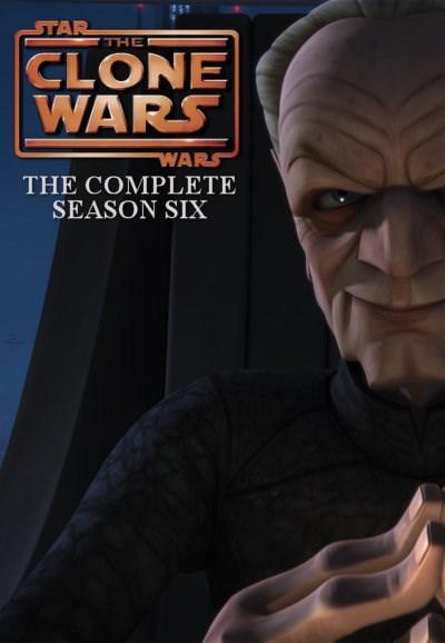 star wars the clone wars season 6