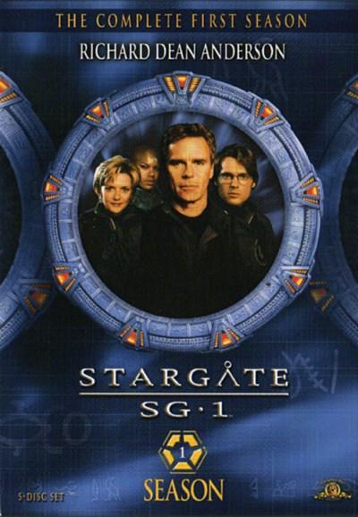 stargate sg 1 season 1 episode 1 youtube