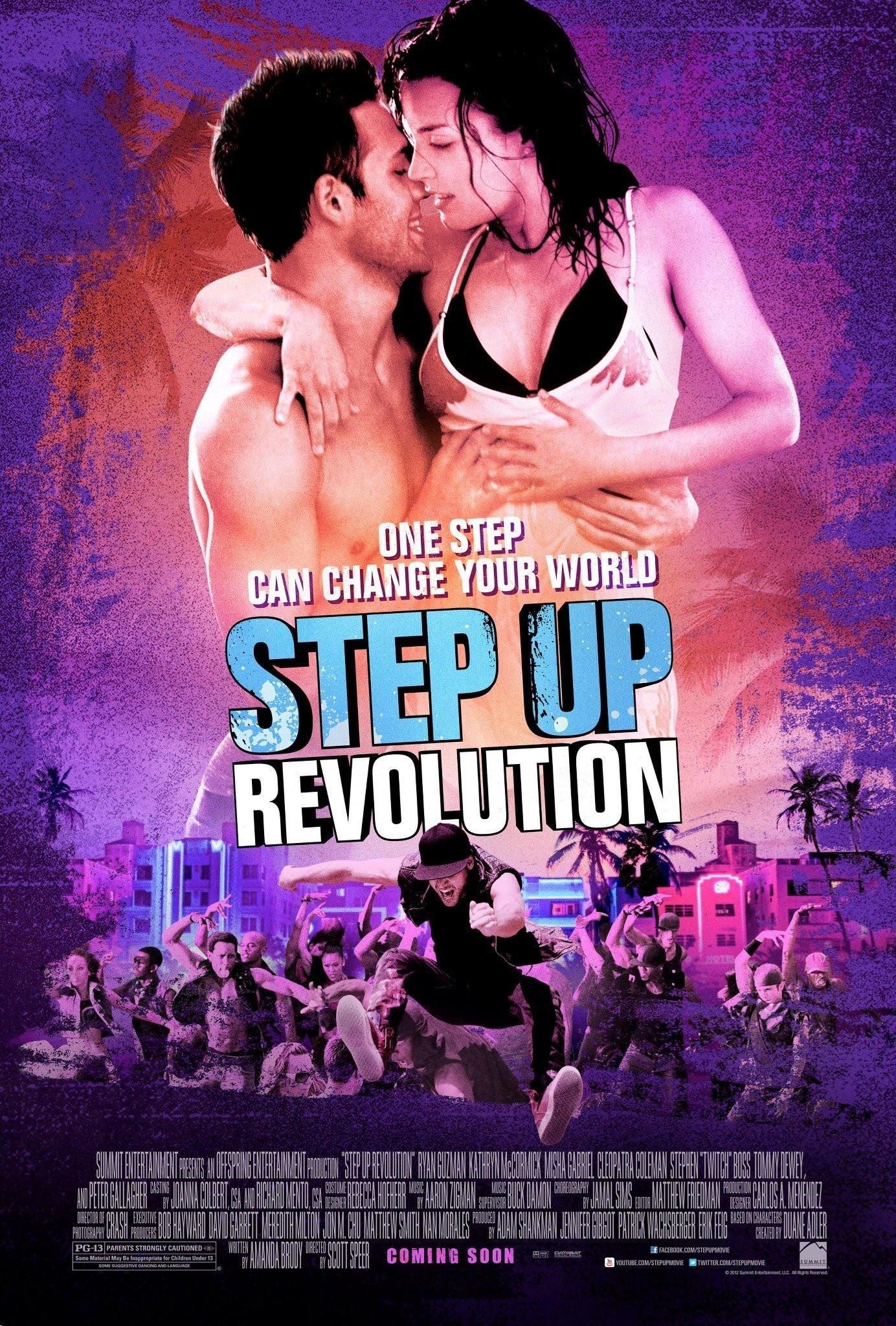 Step up revolution 2012 dual audio brrip 720p hd | dualdl. Com.