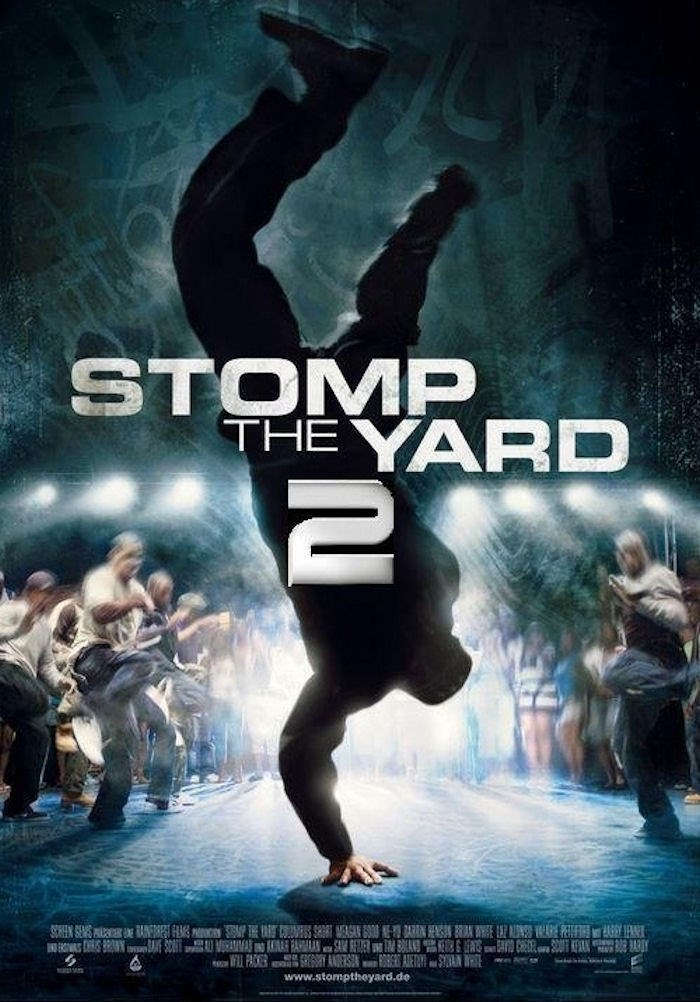 film stomp the yard 2