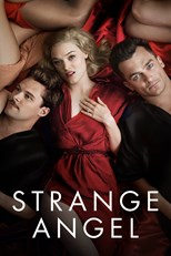 Strange Angel - Second Season