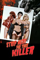 Strip Nude for Your Killer(Nude per l'assassino)