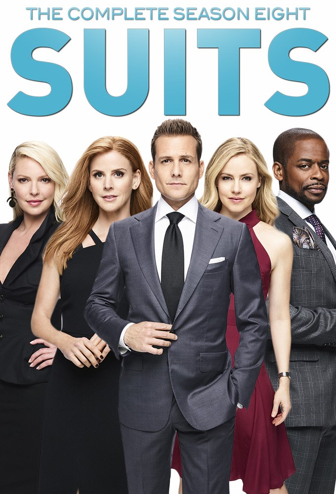Subscene - Subtitles for Suits - Eighth Season
