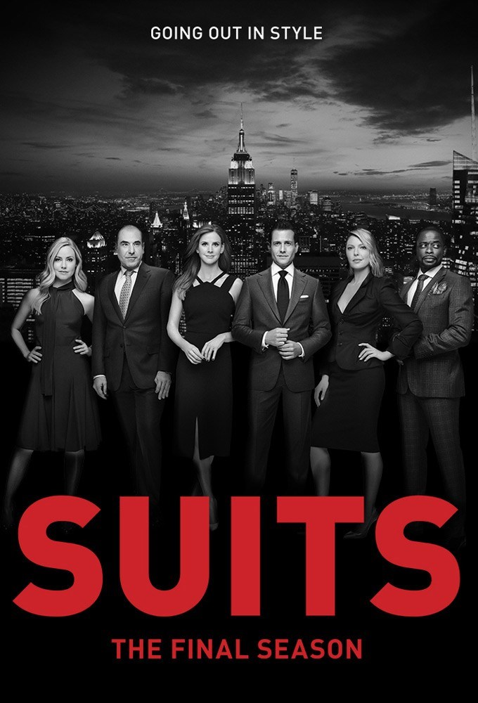 Subscene - Suits - Ninth Season English hearing impaired