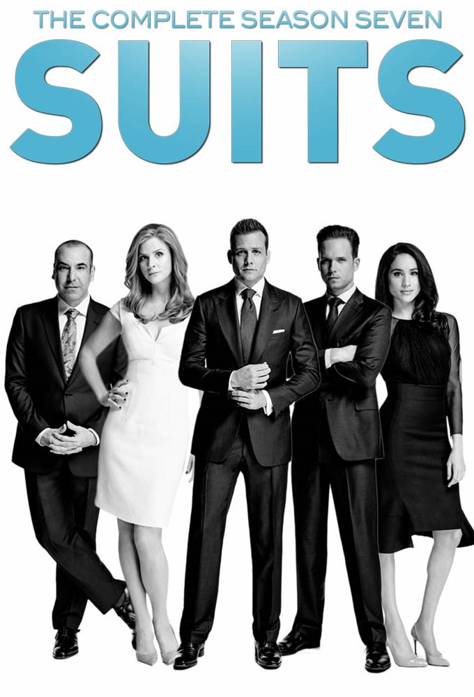 Subscene - Subtitles for Suits - Seventh Season