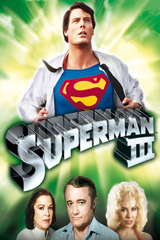 Resultado de imagem para superman 3