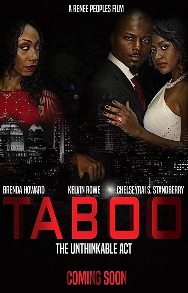 Subscene taboo
