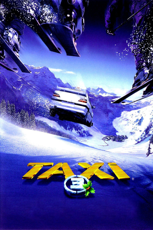 Hasil gambar untuk Taxi.3.2003