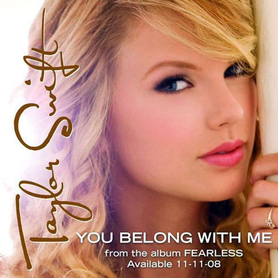 Subscene - Taylor Swift - You Belong With Me Farsi/Persian subtitle