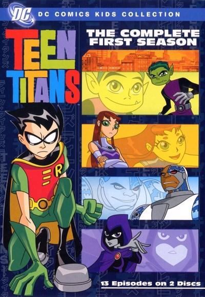 Subscene - Teen Titans - First Season English Subtitle-7420