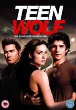 Teen Wolf – Season 1
