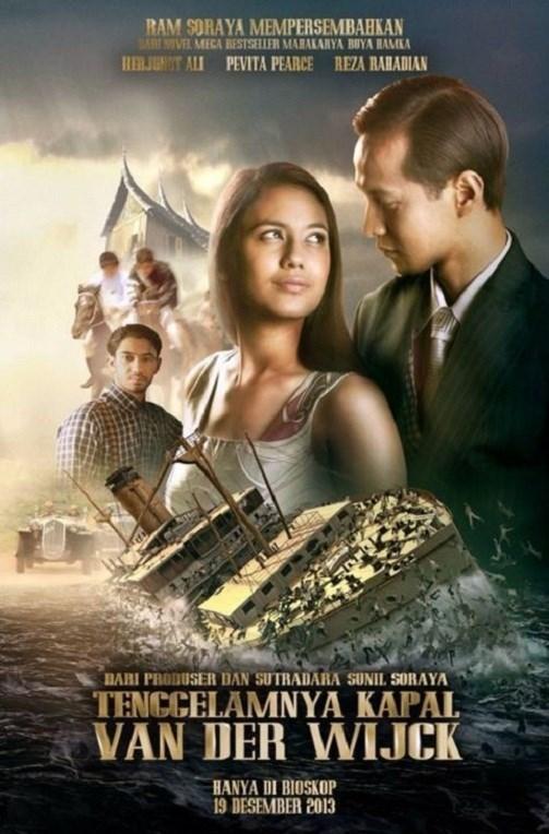 tenggelamnya kapal van der wijck 2013 blu-ray 720p vs 1080p
