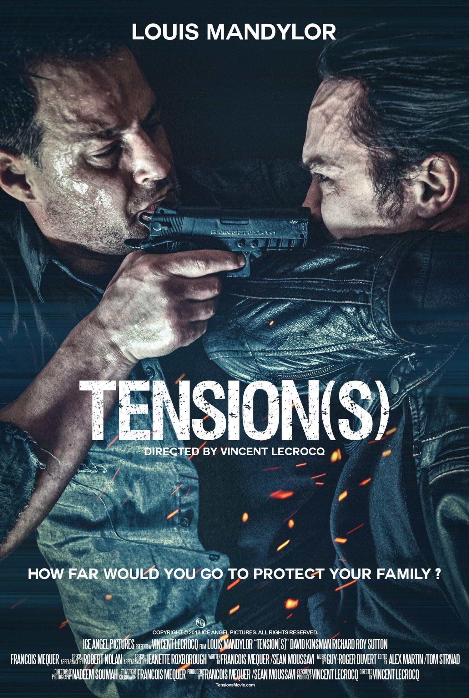 Subscene - Tension(s) English subtitle
