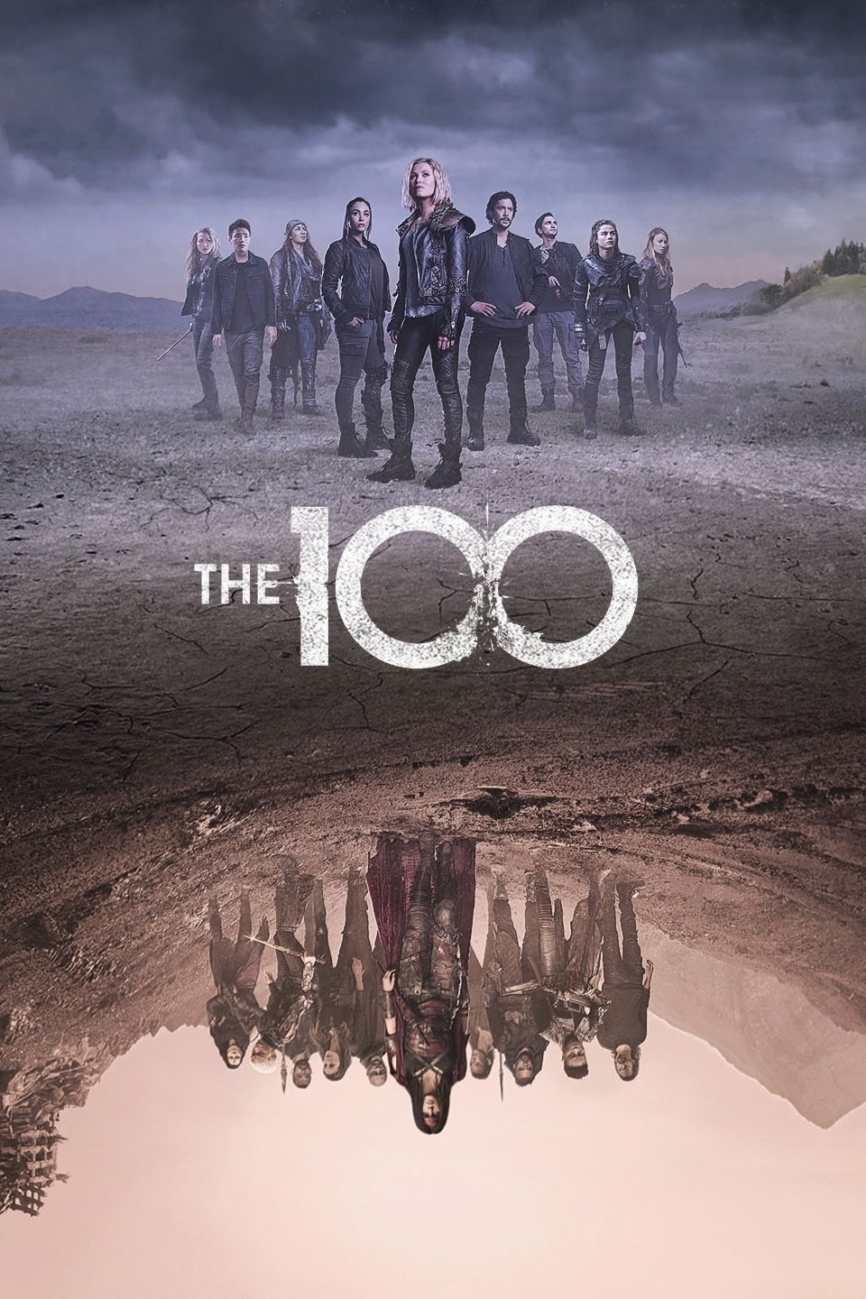 Subscene - Subtitles for The 100 (The Hundred) - Fifth Season