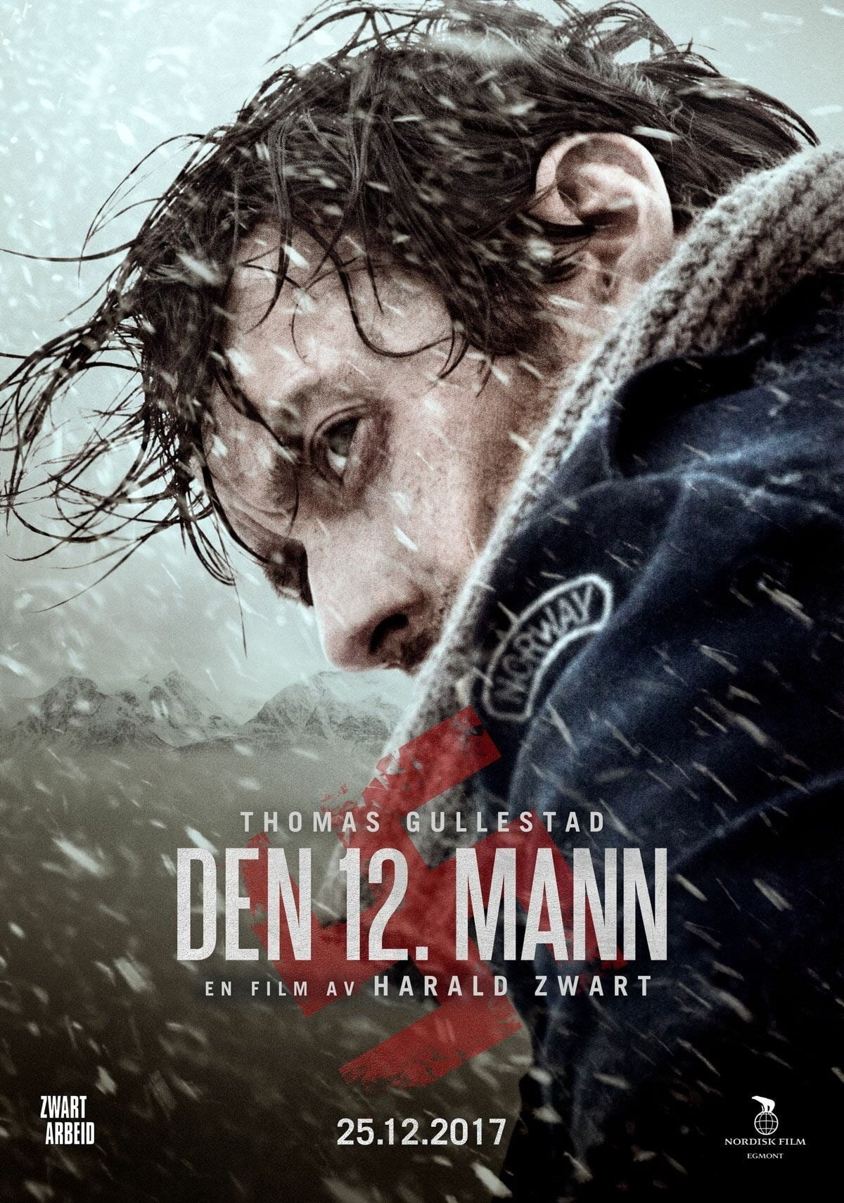 The 12 Man