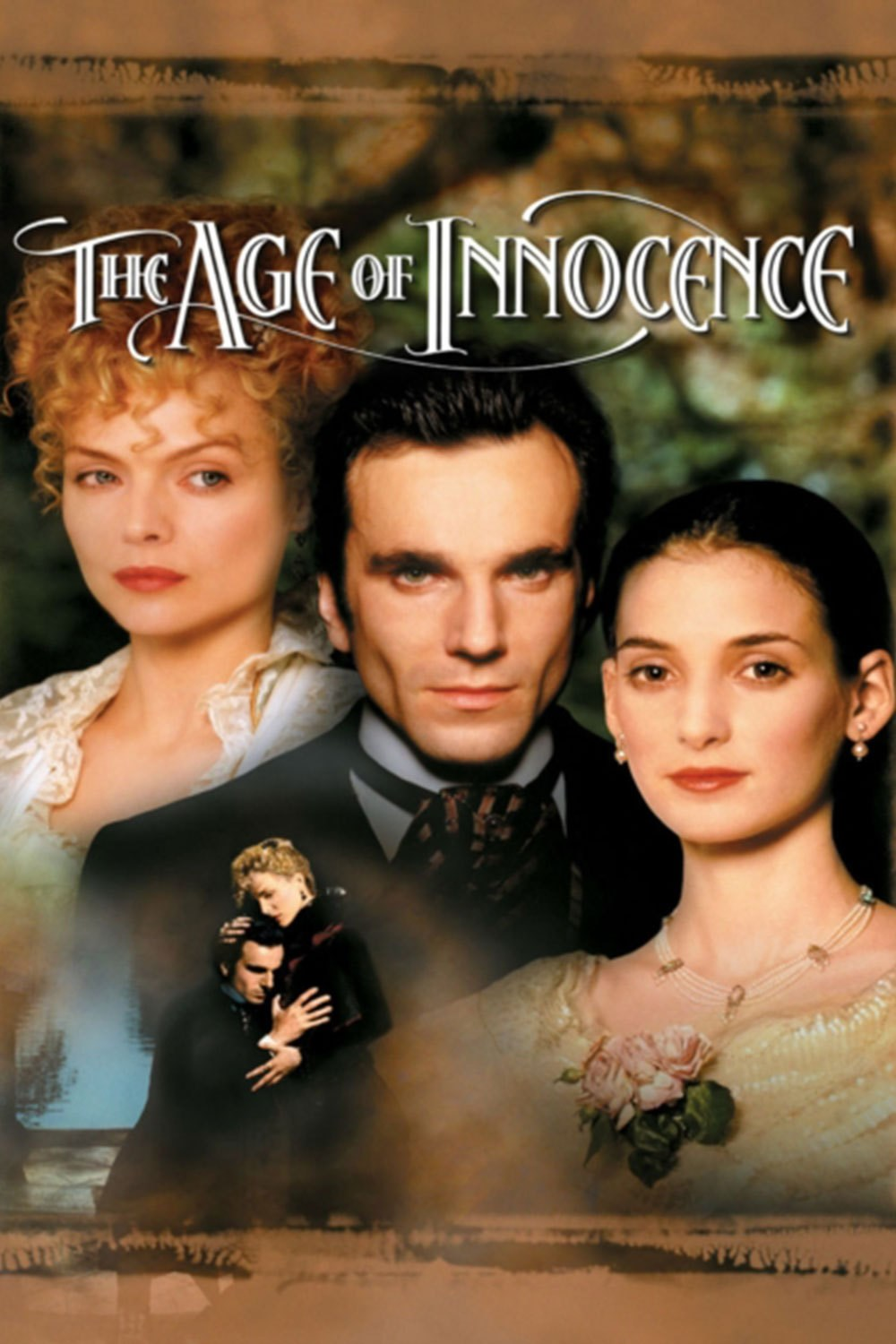 thesis for the age of innocence