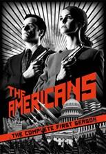 سریالThe Americans