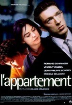 The Apartment (L'Appartement)