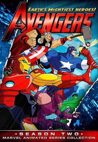 Subscene - The Avengers: Earth's Mightiest Heroes - Second Season English subtitle