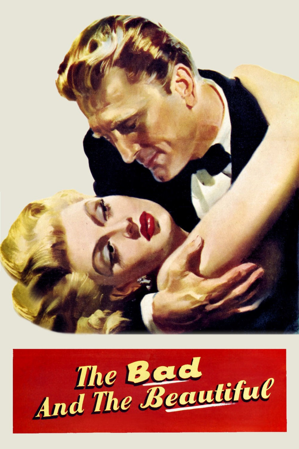 Subscene - The Bad and the Beautiful English subtitle