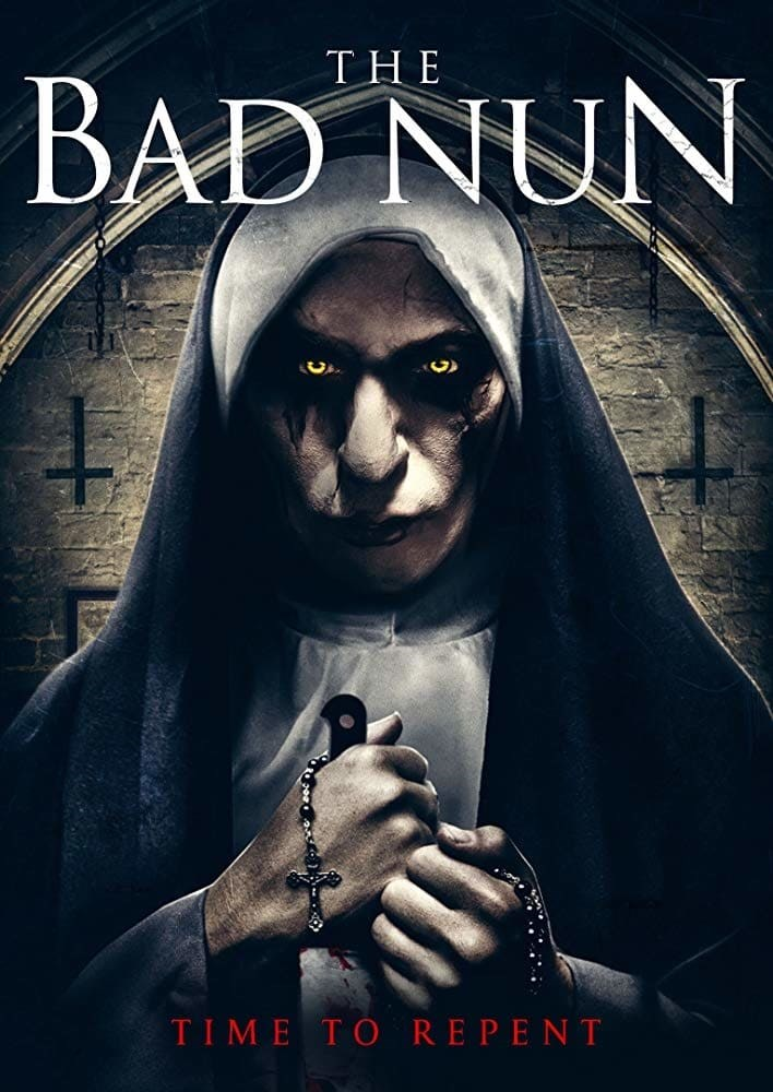 the nun subtitles
