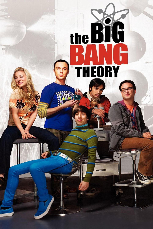 The Big Bang Theory Season 1 subtitles English | 106 subtitles