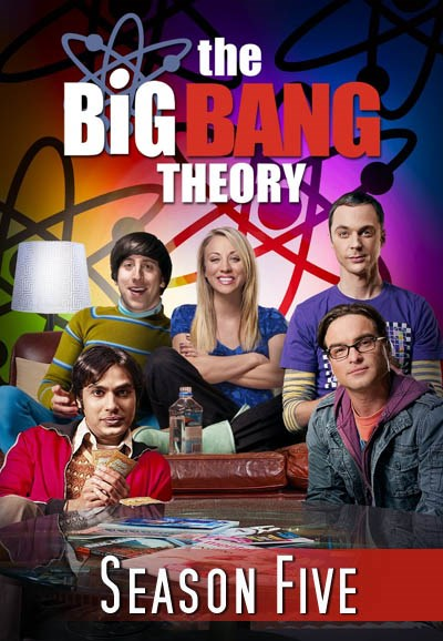 The Big Bang Theory Temporada 5 Episodio 3 Descargar Torrent