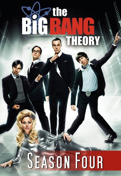 The Big Bang Theory Temporada 4 Episodio 2 Descargar Torrent