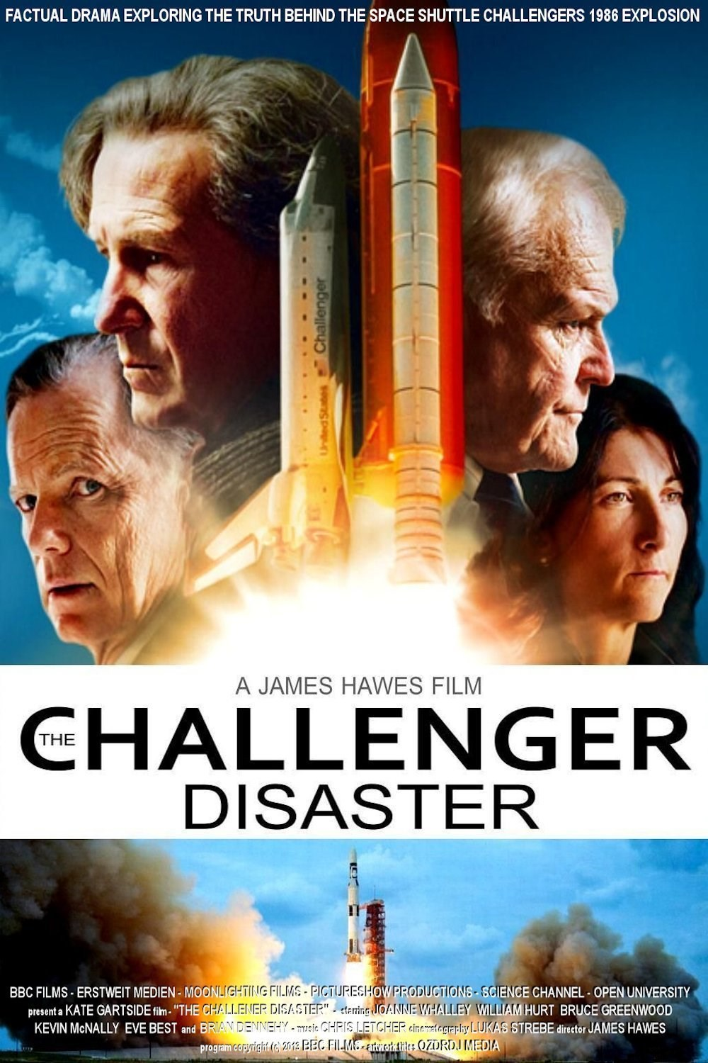 Subscene - The Challenger Disaster English subtitle
