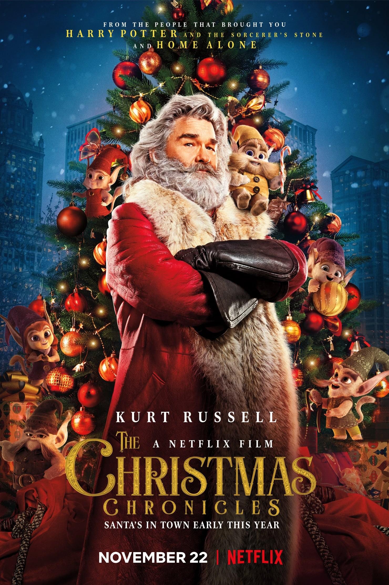 The Christmas Chronicles 2020 Hdrip Xvid Ac3-Evo Subscene   The Christmas Chronicles English subtitle