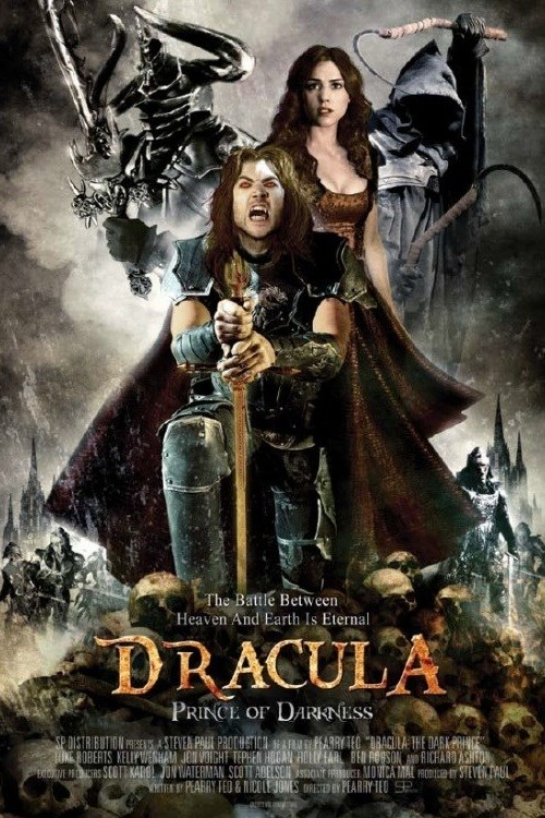 Subscene - Dracula: The Dark Prince English subtitle