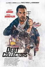 The Debt Collector 2 (2020)