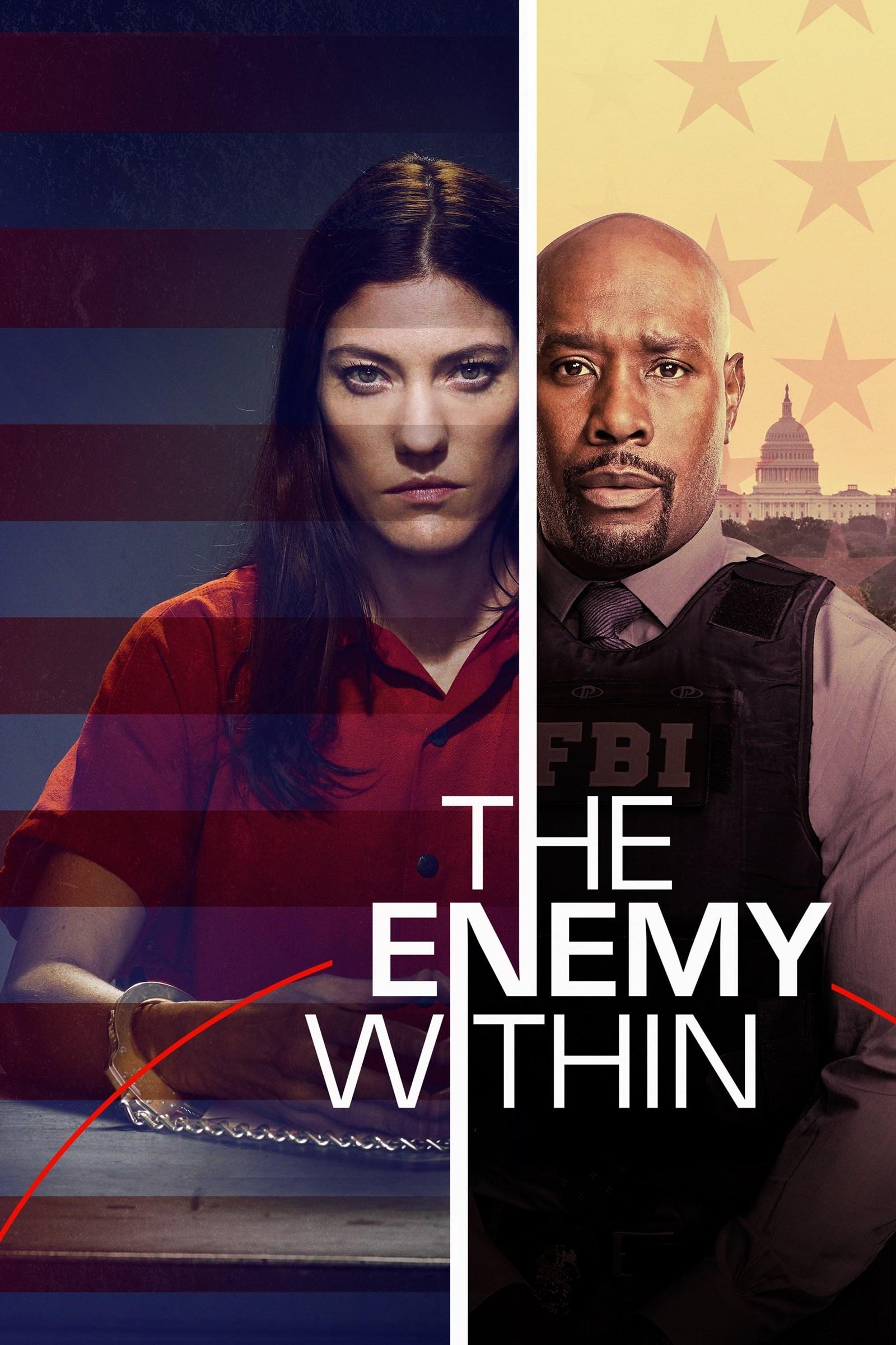 Subscene - The Enemy Within - First Season Farsi/Persian subtitle