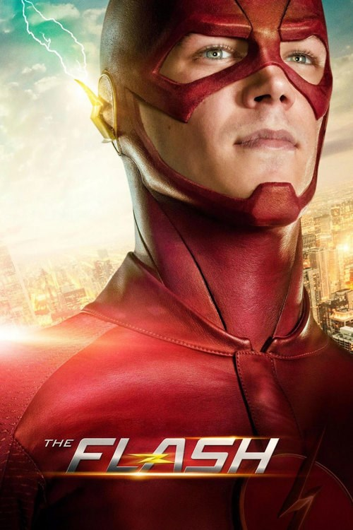 Flash Season 1 (2014)