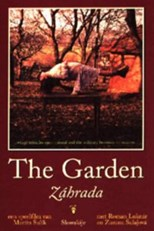 زیرنویس فارسی The Garden (Zahrada (1995)