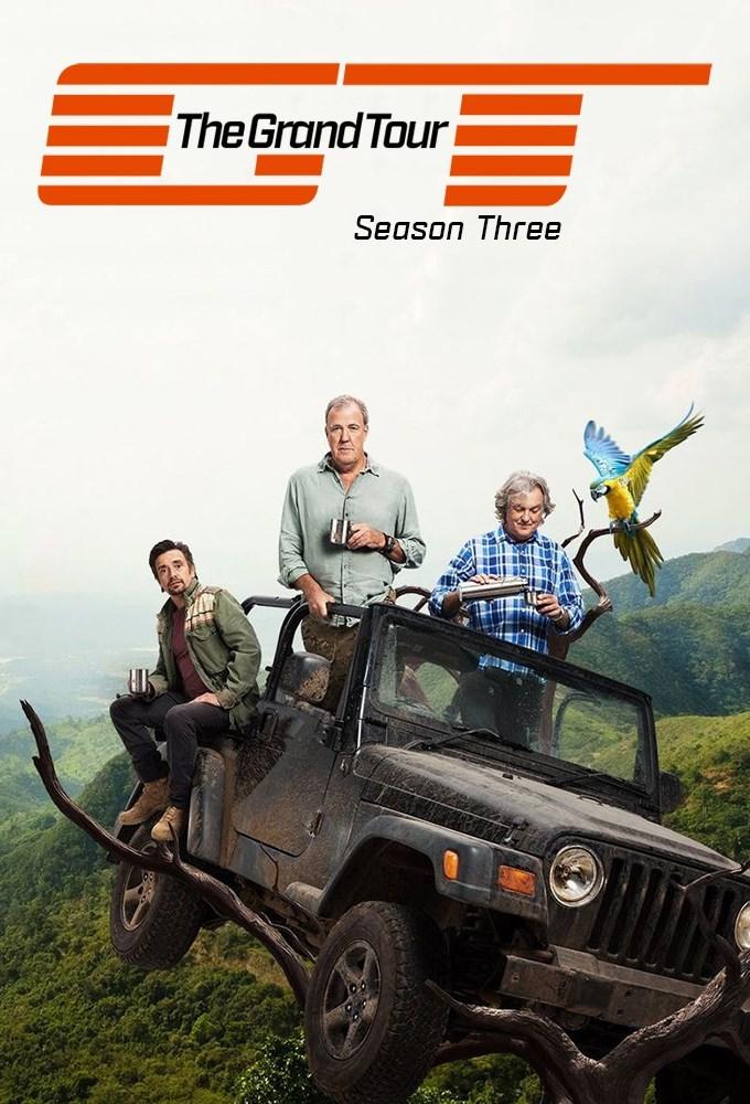 the grand tour season 3 episode 12 subtitle