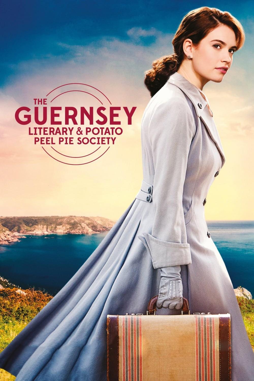 Subscene - Subtitles for The Guernsey Literary & Potato Peel