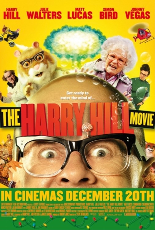 subscene the harry hill movie english hearing impaired