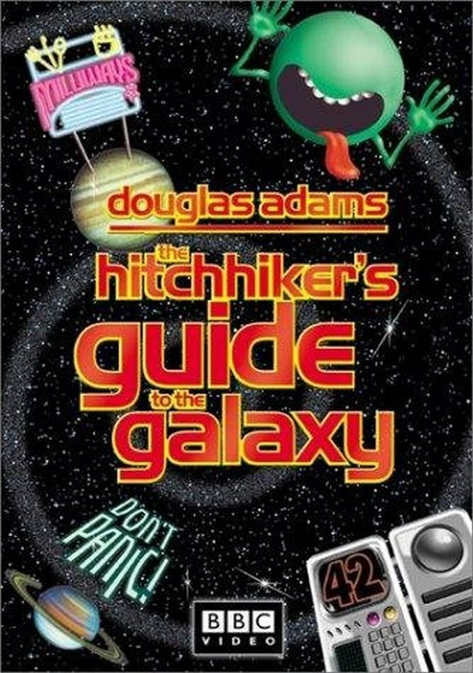 the hitchhikers guide to the programming Hitchhiker's guide achievement in starpoint gemini 2: explore the entire gemini system - worth 100 gamerscore find guides to this achievement here.