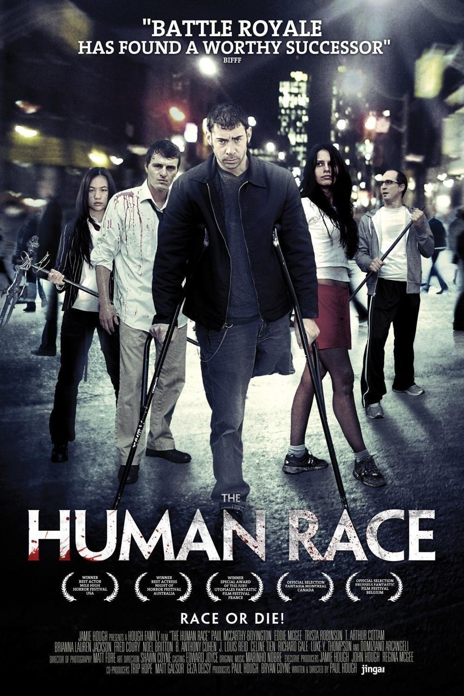 Imagem A Raça Humana - HD 720p - Legendado