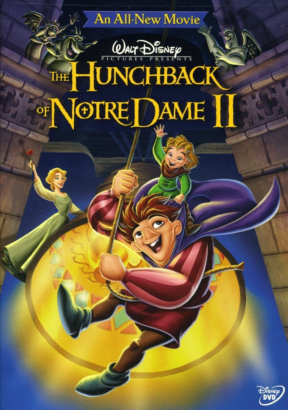 "essay about the hunchback of notre-dame ""love in the hunchback of notre dame"" in the book the hunchback of notre dame the author, victor hugo, used love as a central theme for his book he showed that love can manifest itself in three main ways depending upon the person esmeralda was in a mode of self- destruction because of her lust for phoebus."