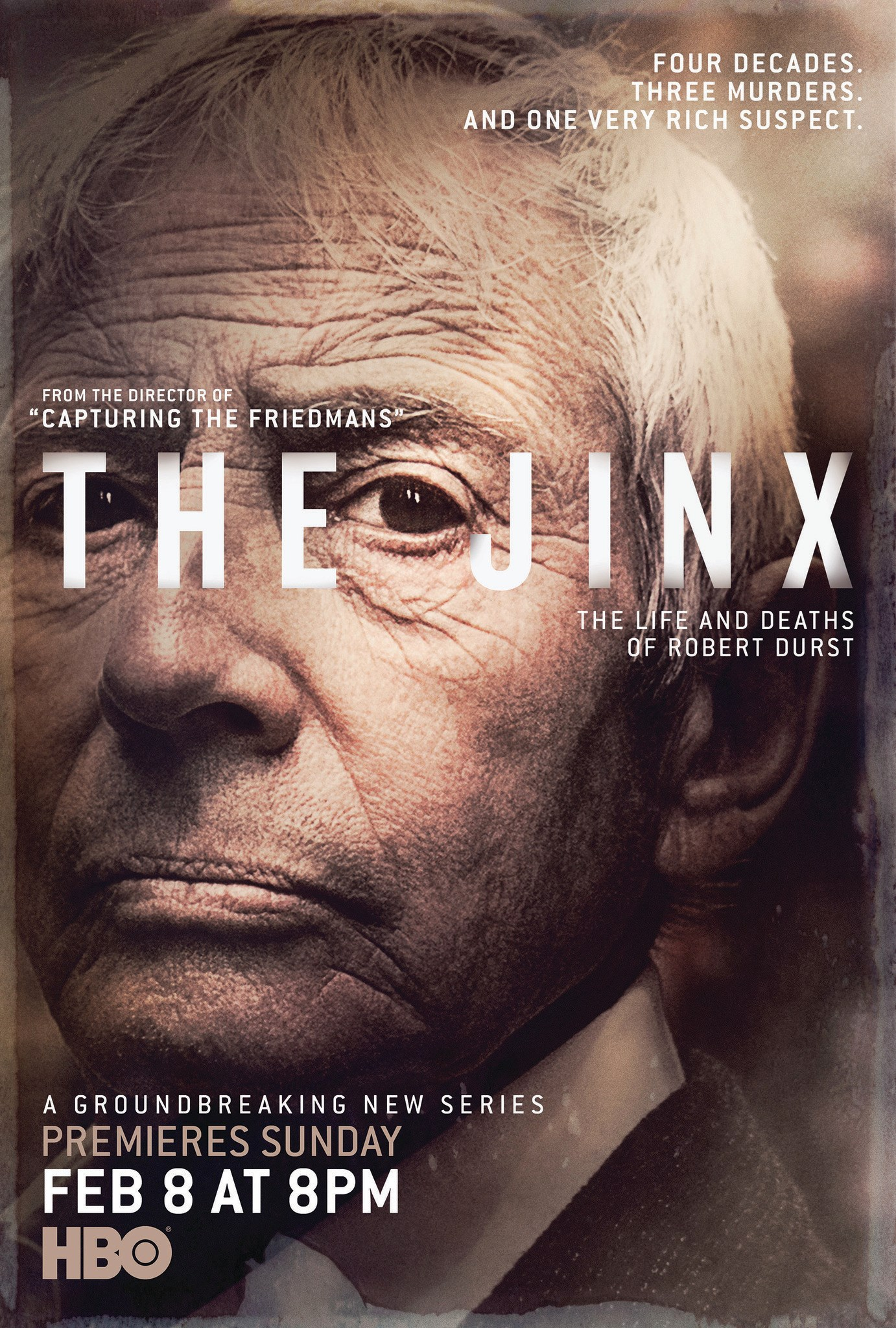 The Jinx: The Life and Deaths of Robert Durst (TV Mini-Series 2015)