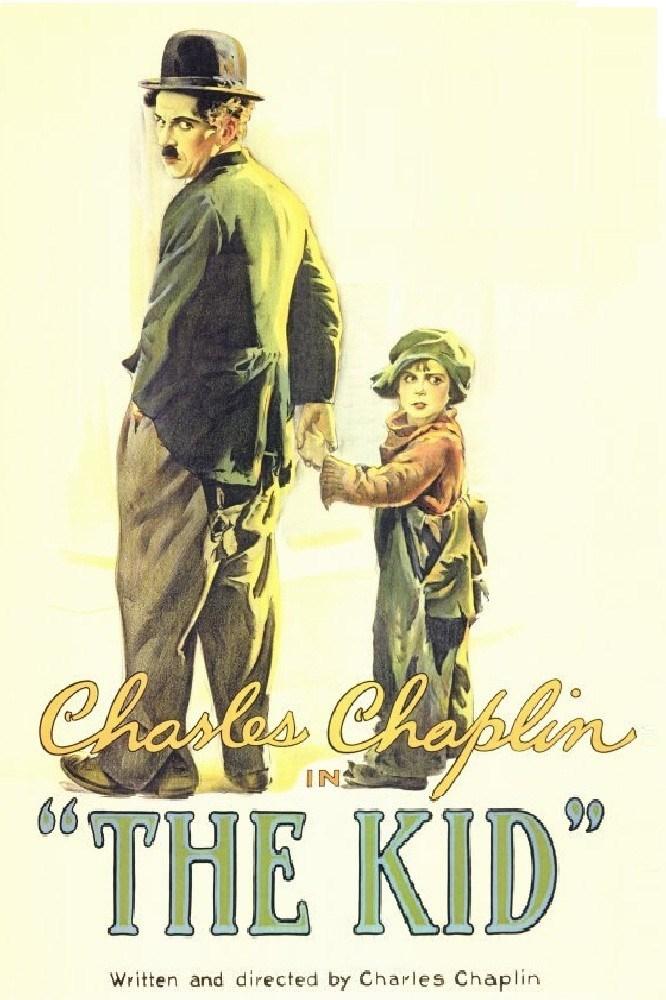 a review of the kid by charlie chaplin Regizat de charles chaplin sinoposis the kid: este una dintre capodoperele lui charlie chaplin,  spune-ţi părerea despre the kid pentru a scrie un review.