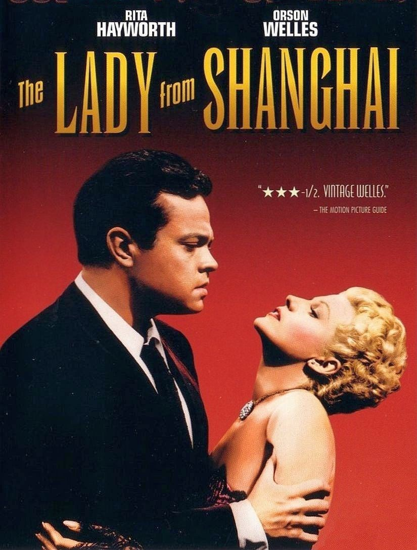 The Lady from Shanghai 1947  IMDb