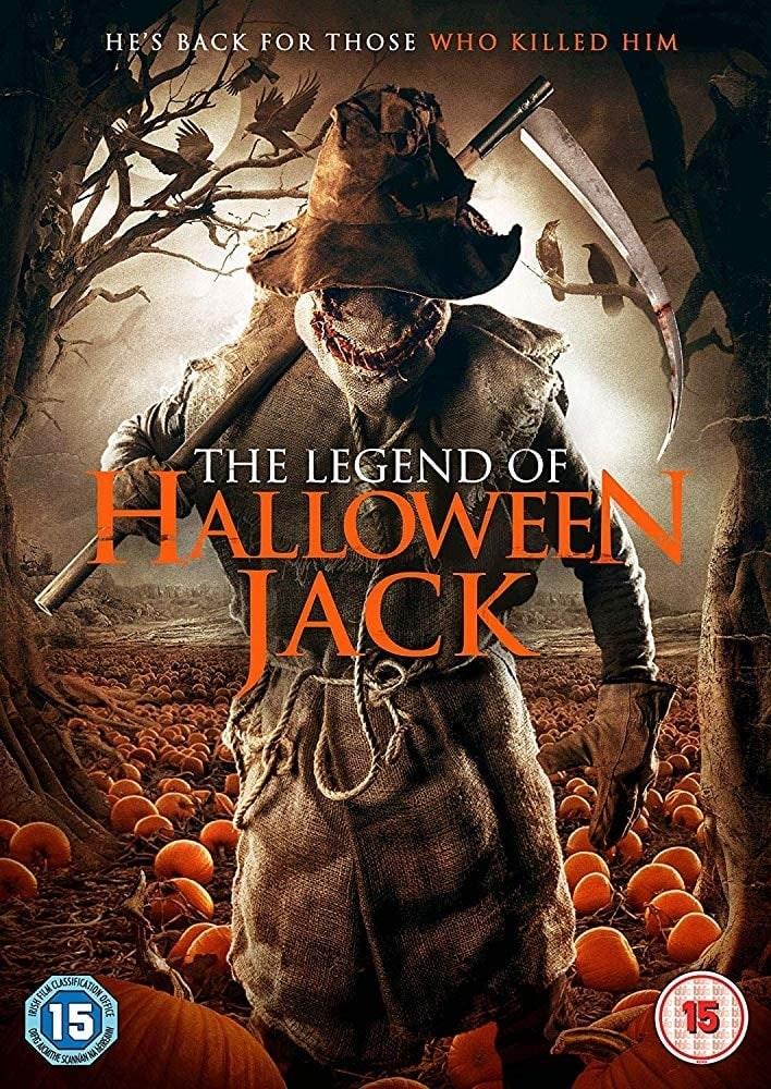 Subscene Subtitle For Halloween 2020 Subscene   Subtitles for The Legend of Halloween Jack