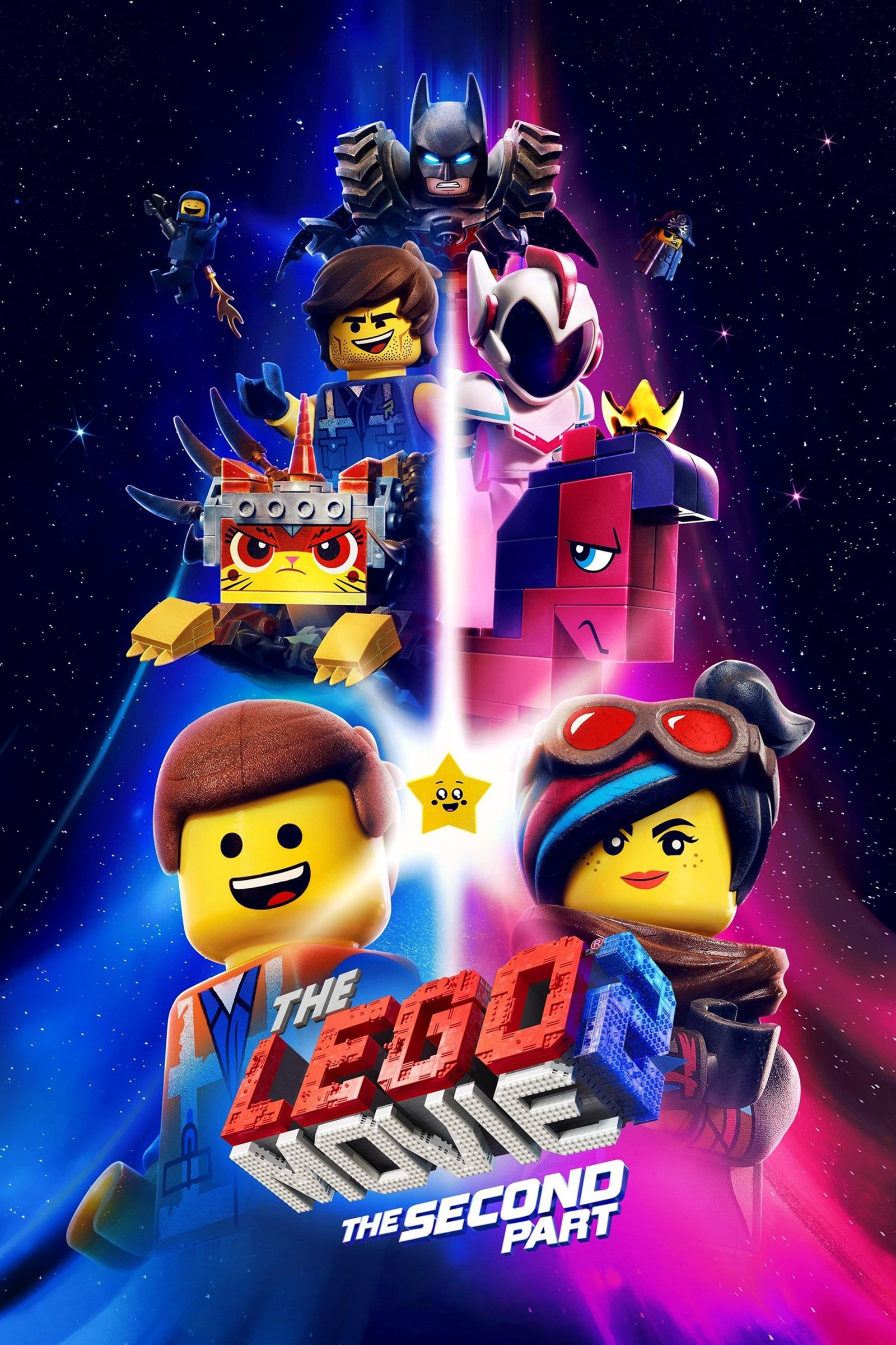 Subscene - Subtitles for The Lego Movie 2: The Second Part