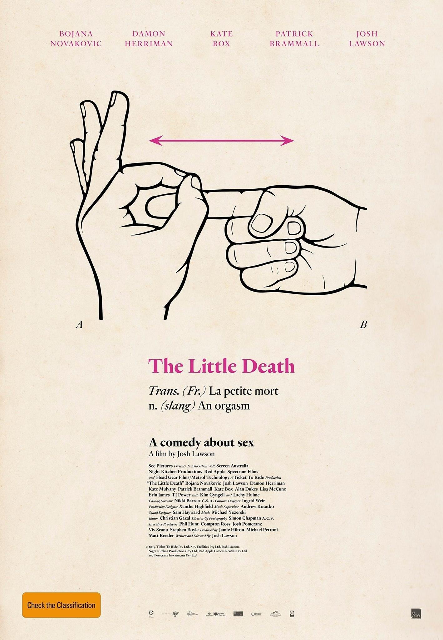 Hasil gambar untuk The Little Death (2014) Bluray Subtitle Indonesia