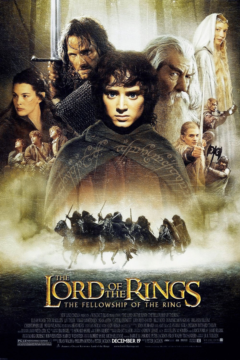 Lord of rings yify