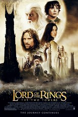 The Lord of the Rings: The Two Towers (2002) EXTENDED BluRay 480p & 720p